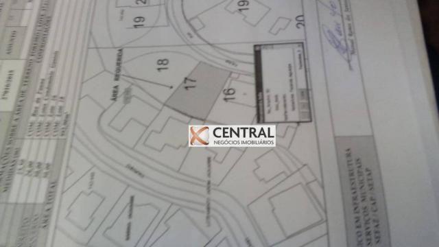 Terreno à venda, 600 m² por R$ 850.000,00 - Jaguaribe - Salvador/BA