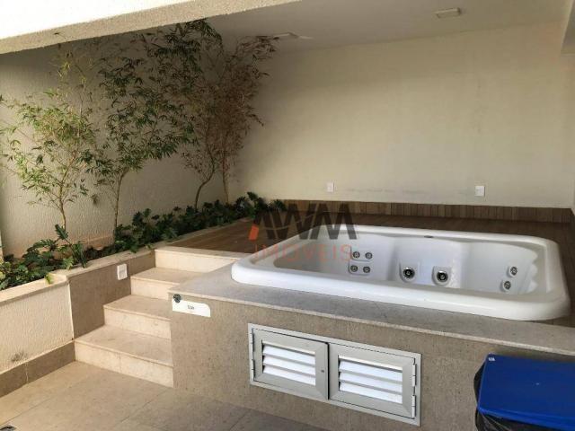 Apartamento com 2 dormitórios à venda, 66 m² por R$ 306.000 - Setor Coimbra - Goiânia/GO - Foto 18