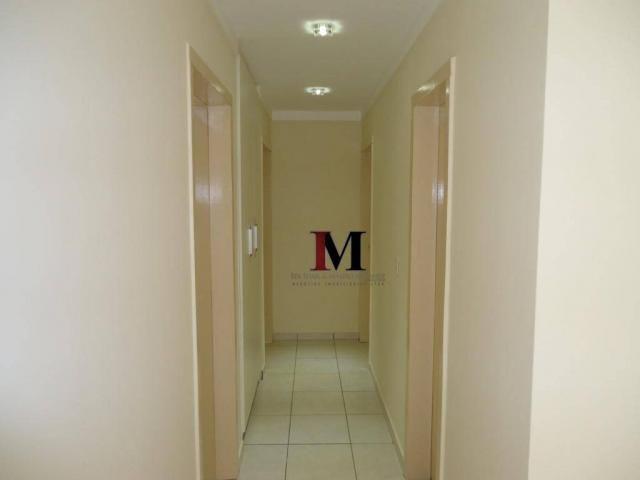 Alugamos apartamento com 3 quartos sendo 1 com armarios - Foto 10