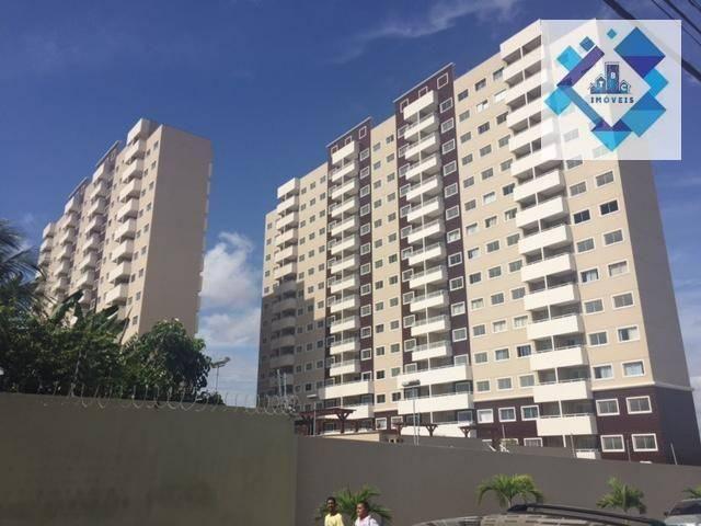 Apartamento  58 m² no Passaré. - Foto 2