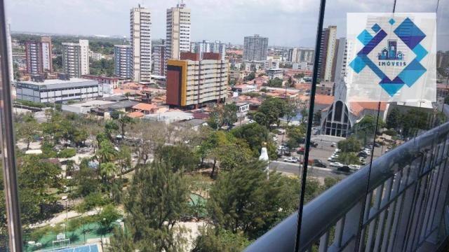 Apartamento 144 m² no Bairro de Fátima. - Foto 8
