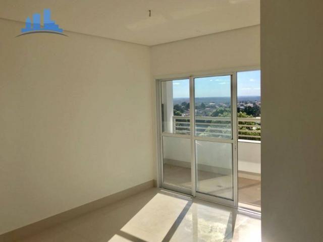 Apto Grand Arena 3 dormitórios 2 vagas, Único, Cuiabá - Foto 15