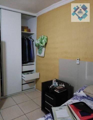 Condominio Jardins Maraponga, 67m², 1 vaga, - Foto 2