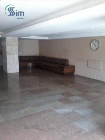 Sala comercial para locação, Meireles, Fortaleza. - Foto 5