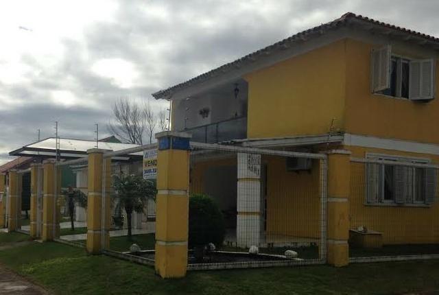 Vendo ou Troco casa em Cidreira à 150m do Mar - Foto 2