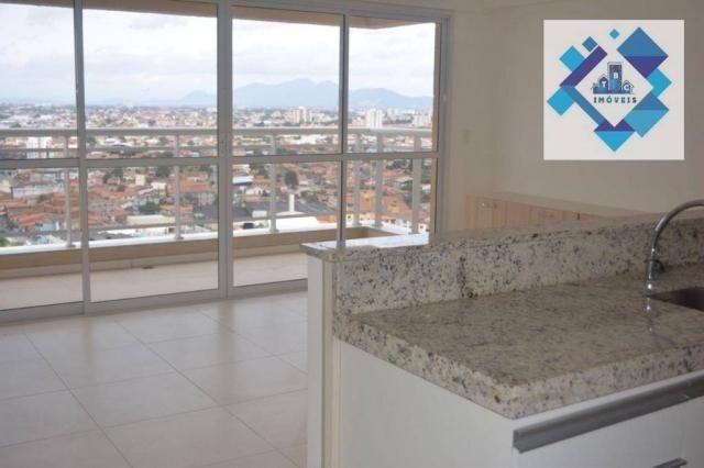 Apartamento projetado, para morar no bairro de Fátima. - Foto 18