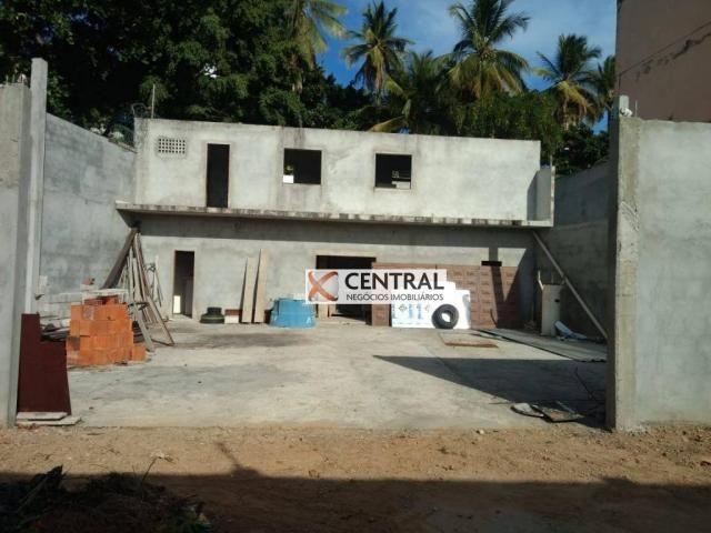 Terreno à venda, 600 m² por R$ 850.000,00 - Jaguaribe - Salvador/BA - Foto 5
