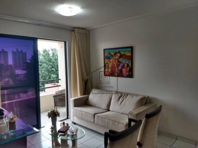 Apartamento com 3 dormitórios à venda, 72 m² por R$ 180.000 - Nova Parnamirim - Parnamirim - Foto 17