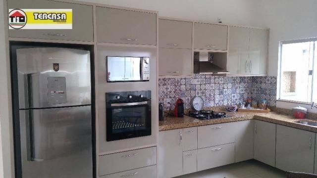 Casa residencial à venda, Belo Horizonte, Marabá. - Foto 2