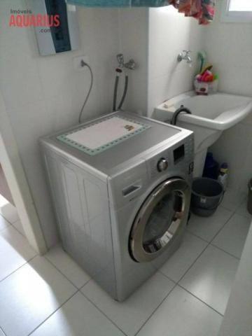 Apartamento com 2 dormitórios à venda, 75 m² por R$ 446.900 - Jardim das Indústrias - São  - Foto 18