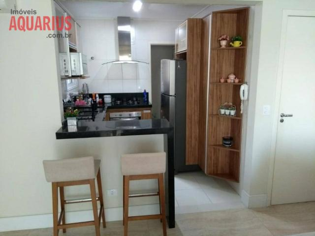 Apartamento com 2 dormitórios à venda, 75 m² por R$ 446.900 - Jardim das Indústrias - São  - Foto 6