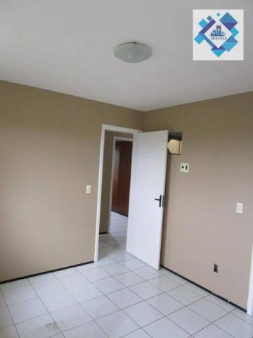 Apartamento residencial à venda, Cambeba, Fortaleza. - Foto 16
