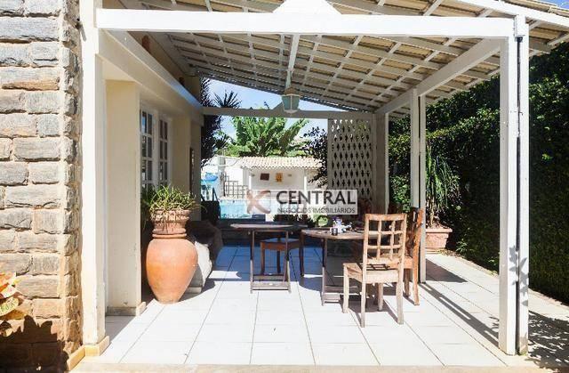 Casa residencial à venda, Jaguaribe, Salvador - CA0191. - Foto 4
