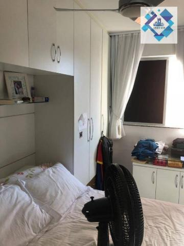 Apartamento 60m, ótima localização no Bairro de Messejana - Foto 12