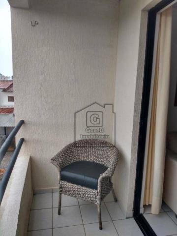 Apartamento com 3 dormitórios à venda, 72 m² por R$ 180.000 - Nova Parnamirim - Parnamirim - Foto 15