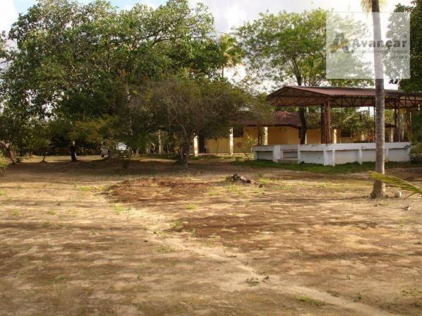 Chácara com 3 dormitórios à venda, 20000 m² por R$ 500.000,00 - Carne de Vaca - Goiana/PE - Foto 17