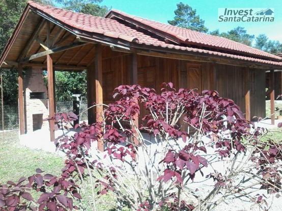 Linda pousada em Garopaba,  6 casas de 1 e 2 dormitórios, área de 12.000 m², arborizada. - Foto 9