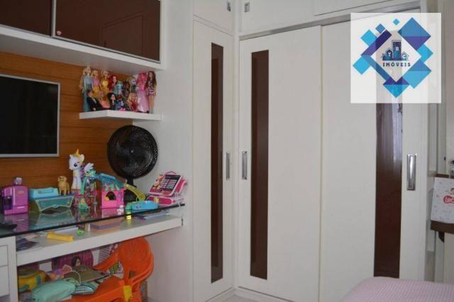 Apartamento, 87m² no Bairro Cidade dos Funcionários - Foto 14
