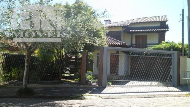 Casa à venda com 4 dormitórios em Higienópolis, Santa cruz do sul cod:1589 - Foto 2