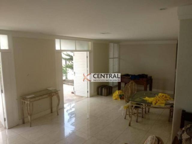 Casa residencial à venda, Piatã, Salvador. - Foto 7