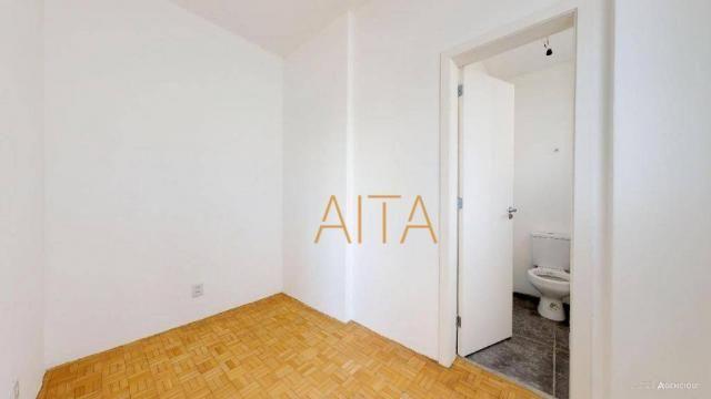 Apartamento com 4 dormitórios à venda, 165 m² por R$ 1.000.000,00 - Bom Fim - Porto Alegre - Foto 7