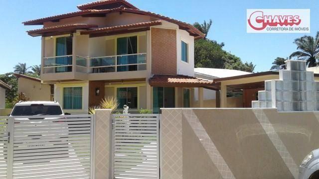 Casa Venda  Condomínio  Arauá - Barra Grande