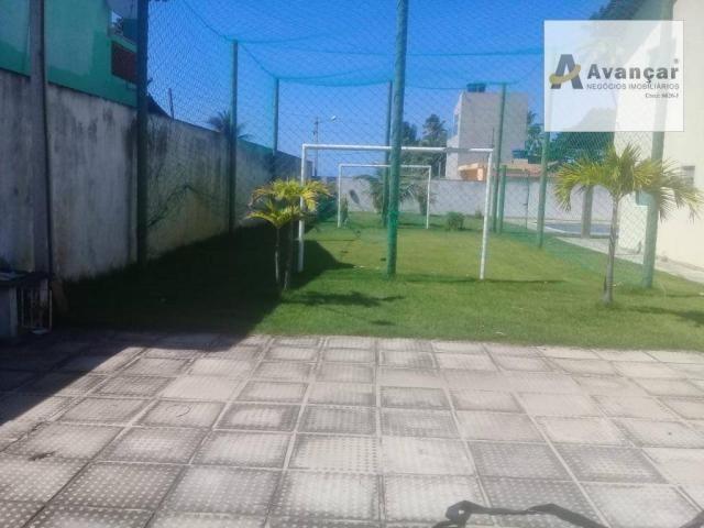 Terreno à venda, 420 m² por R$ 135.000 - Ponta de Serrambi - Ipojuca/PE