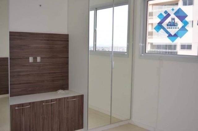 Apartamento projetado, para morar no bairro de Fátima. - Foto 19