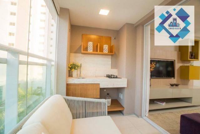 Apartamento - Residencial, 103 m² (Área Útil) - Foto 7