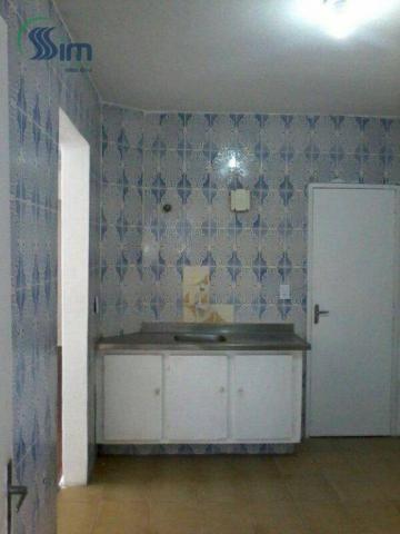 Apartamento para alugar no Dionísio Torres - Fortaleza/CE - Foto 8