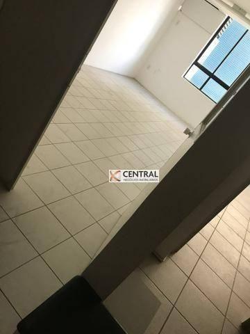 Sala para alugar, 84 m² por R$ 1.500,00/mês - Stiep - Salvador/BA - Foto 5