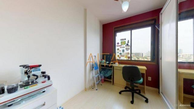 Apartamento à venda, 63 m² por R$ 639.000,00 - Cidade Baixa - Porto Alegre/RS - Foto 10