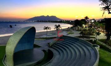 Terreno para alugar, 420 m² por R$ 750,00/mês - Village Rio das Ostras - Rio das Ostras/RJ - Foto 7