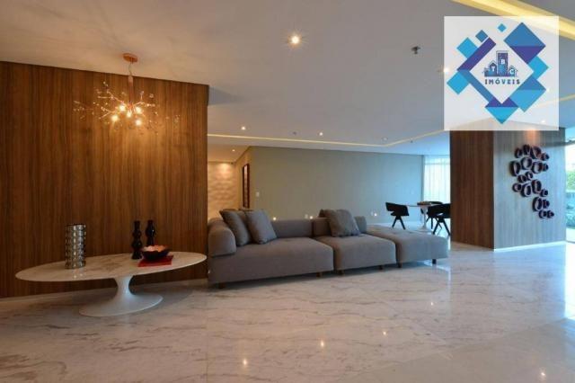 Apartamento, 244 m² no bairro Guararapes. - Foto 6