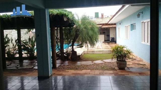 Casa com terreno de 1440m no Jardim Itália, Cuiabá - Foto 15