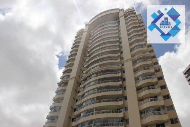 Apartamento 144 m² no Bairro de Fátima.