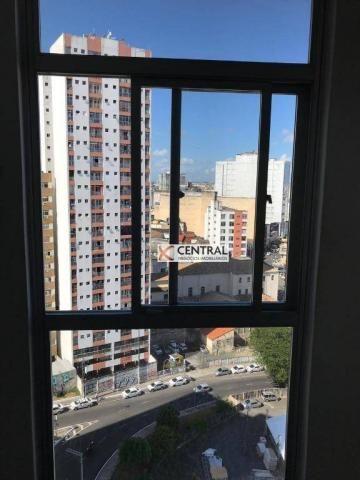 Apartamento com 1 dormitório à venda, 45 m² por R$ 135.000,00 - Politeama - Salvador/BA - Foto 6