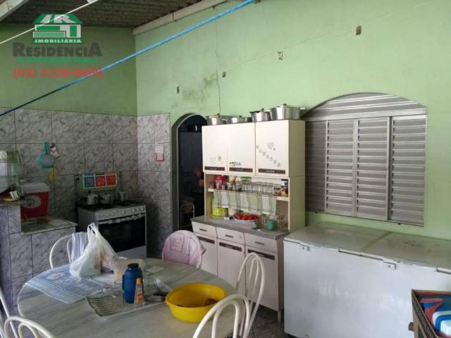 Casa residencial à venda, Jardim Bela Vista, Anápolis. - Foto 12