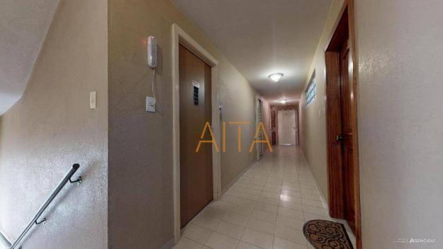 Apartamento com 4 dormitórios à venda, 165 m² por R$ 1.000.000,00 - Bom Fim - Porto Alegre - Foto 16