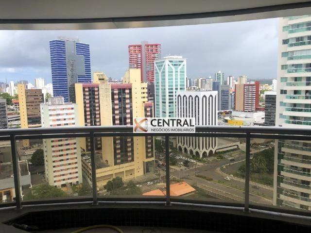 Apartamento com 1 dormitório à venda, 51 m² por R$ 340.000,00 - Caminho das Árvores - Salv - Foto 7