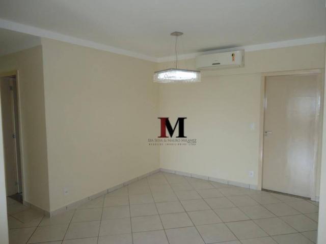 Alugamos apartamento com 3 quartos sendo 1 com armarios - Foto 9