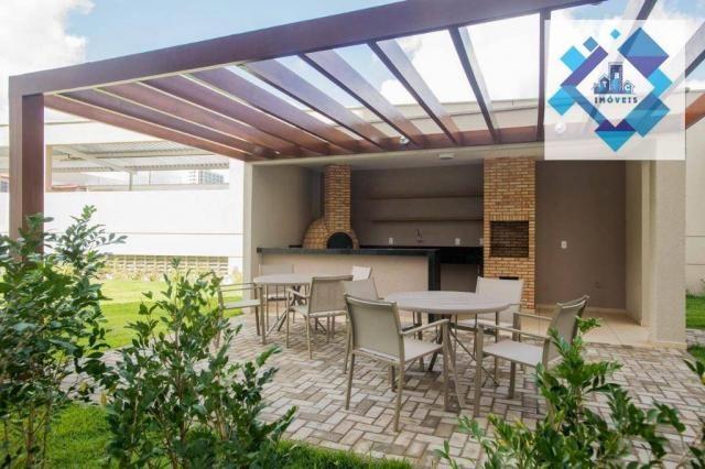 Apartamento - Residencial, 103 m² (Área Útil) - Foto 19