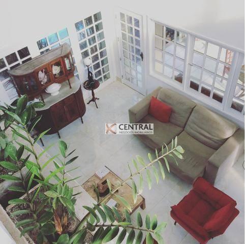 Casa residencial à venda, Jaguaribe, Salvador - CA0191. - Foto 7