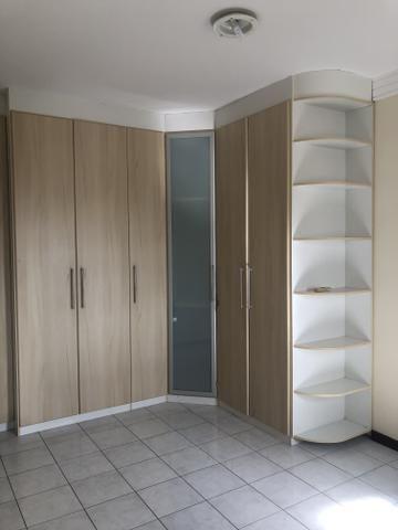 Apartamento de 3 quartos sendo 1 suíte / Ótima localização em frente a Jaime do Pastel - Foto 5