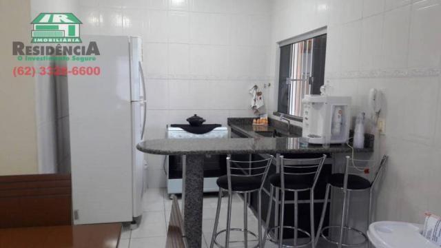 Casa residencial à venda, Parque Brasília 2ª Etapa, Anápolis. - Foto 11