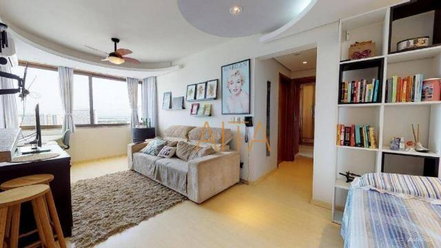 Apartamento à venda, 63 m² por R$ 639.000,00 - Cidade Baixa - Porto Alegre/RS