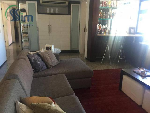 Apartamento no Meireles - Fortaleza/CE - Foto 8