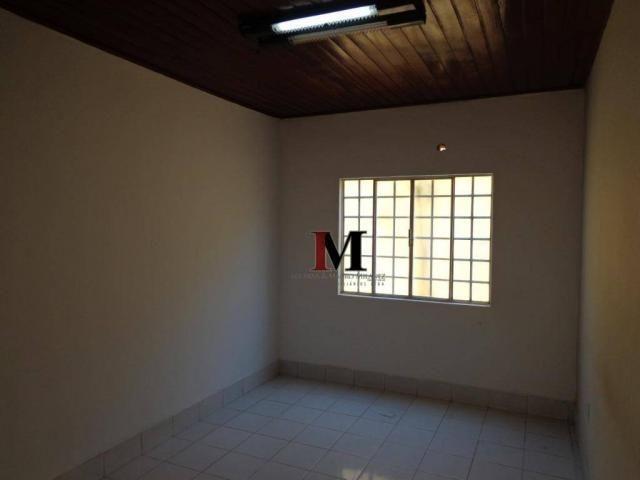 Alugamos casa na av Farquar, excelente para clinicas, escritorio ou residencia - Foto 10