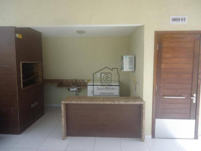 Casa residencial para locação, Parque das Nações , Parnamirim. LV0464 - Foto 6