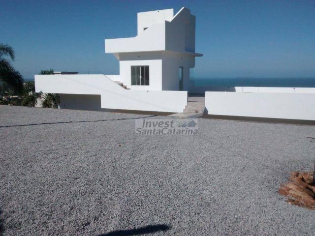 Excelente residencia em praia da Gamboa com vista espetacular, ótima construção, casa nova - Foto 7